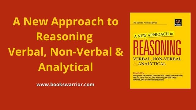 arihant reasoning book pdf