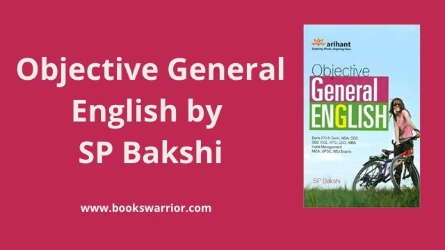 Sp bakshi english book pdf