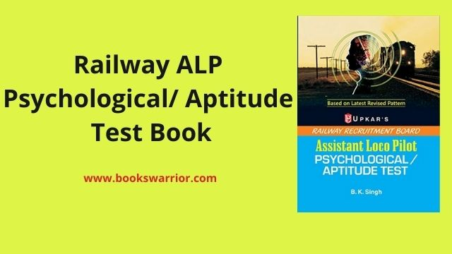 alp psycho test book pdf free download