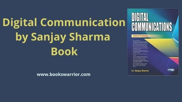 digital communication by sanjay sharma pdf