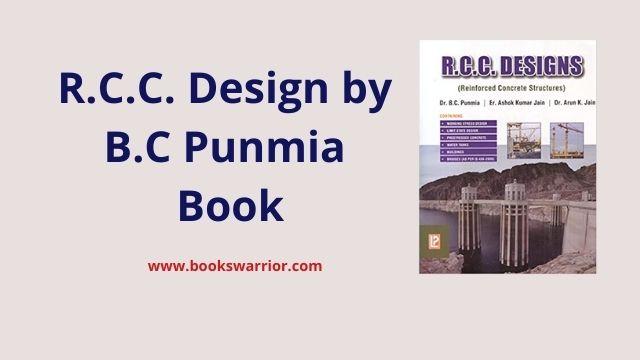 rcc book pdf