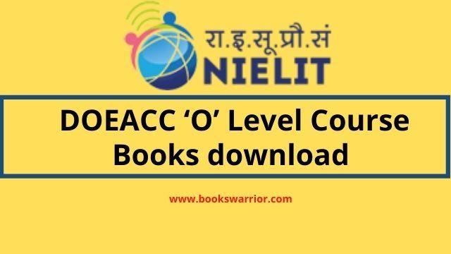 o level books pdf
