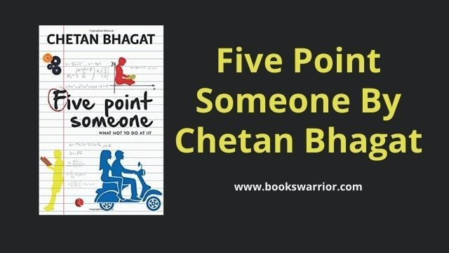 five point someone pdf