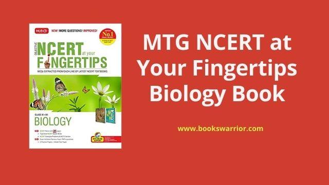 mtg fingertips biology pdf