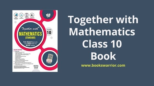 together with maths class 10 pdf free download